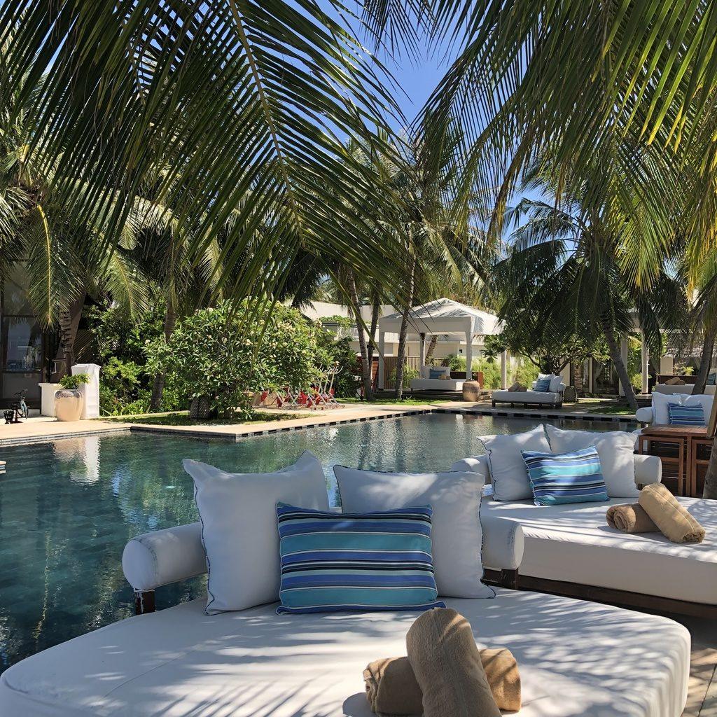 Luxe vakantie Malediven
