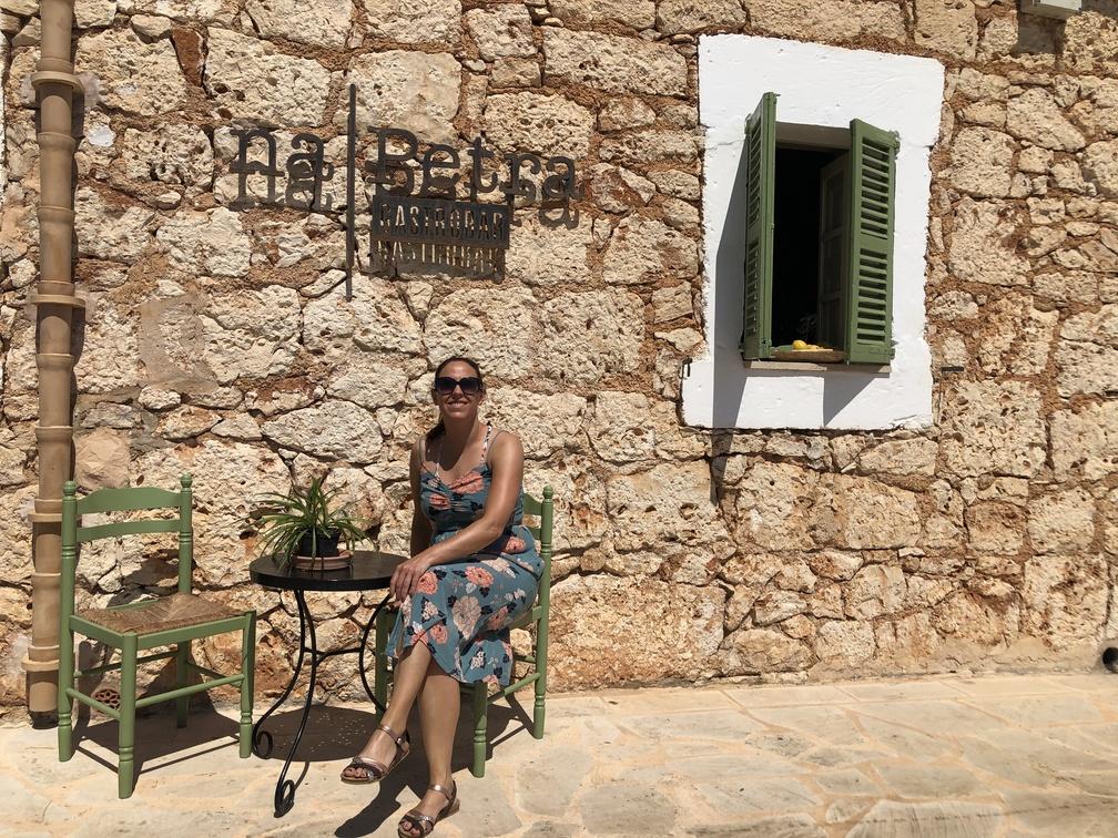 Petra op Mallorca