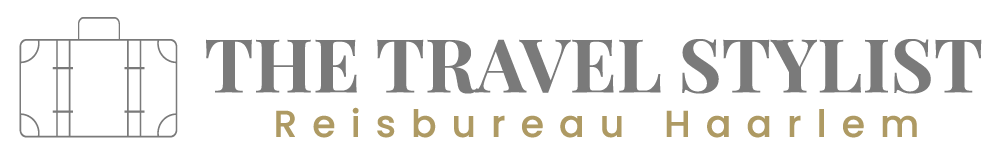 Logo The Travel Stylist