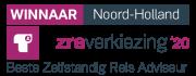 Beste reisadviseur Haarlem